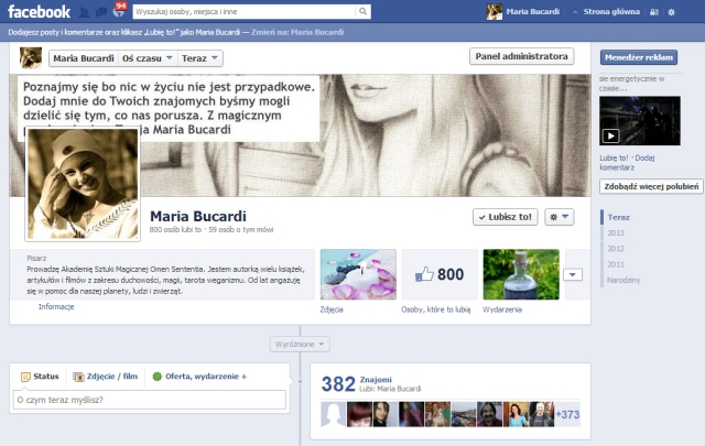 Maria Bucardi