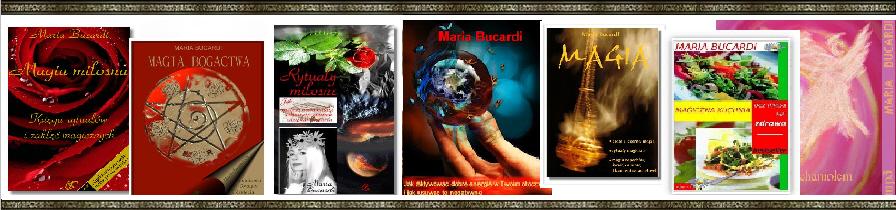 Rytualy u Marii Bucardi