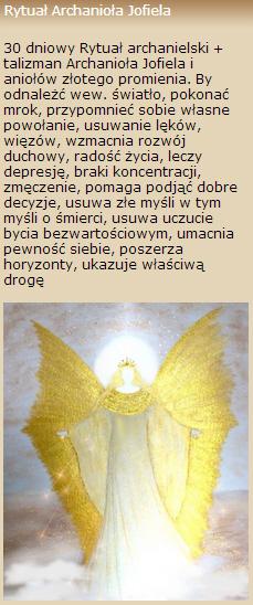 Maria Bucardi - rytualy anielskie