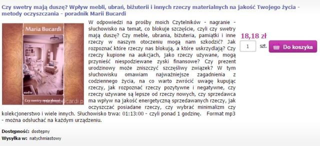 energie_ubran_maria_bucardi