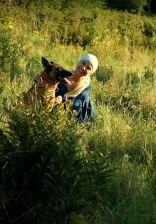 Moje Miejsca Mocy - prywatnie z Maria Bucardi - Beskid Maly u moich Dziadkow
